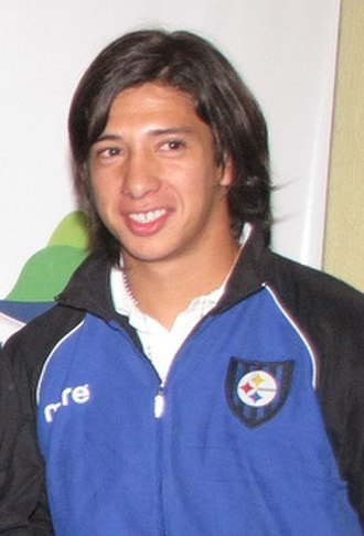 Juan Abarca - Image: Juanabarca