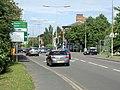 Jubilee Way (A158) Horncastle - geograph.org.uk - 1723327.jpg