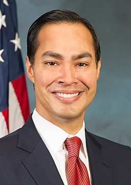 Julián Castro's Official HUD Portrait (cropped)