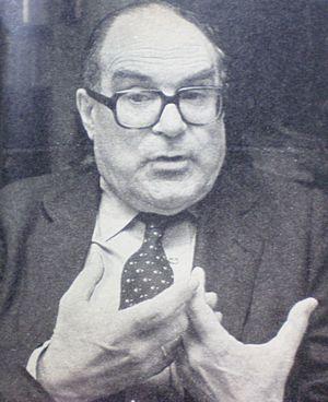 Julián Marías - Julián Marías.