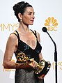 Julianna Margulies 66th Emmy Awards (cropped).jpg