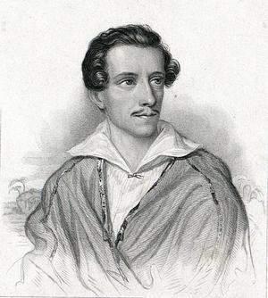 Juliusz Słowacki - Słowacki, by James Hopwood