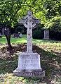 Justice Edward Sanford grave 01.jpg