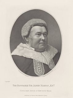Anglo-Australian politician and judge; Premier of New South Wales