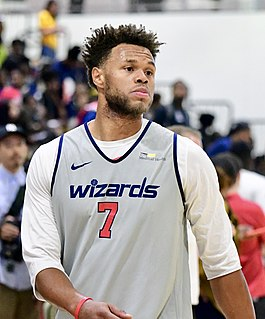 Justin Anderson (basketball) American professional basketball player