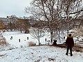 Kælkebakke i Ørstedsparken.jpg