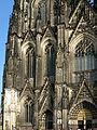 Kölner Dom, Fassade 8.jpg