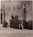 Königsberg, Altstädtische Kirche, Orgel, Pfeilergestalten, 1763 (3), Reste des Orgelprofils der 1825 abgebrochenen Casparinischen Orgel.jpg