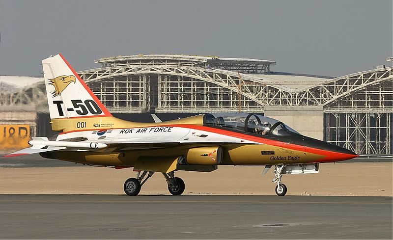 File:KAI T-50 Golden Eable by Ryabtsev.jpg