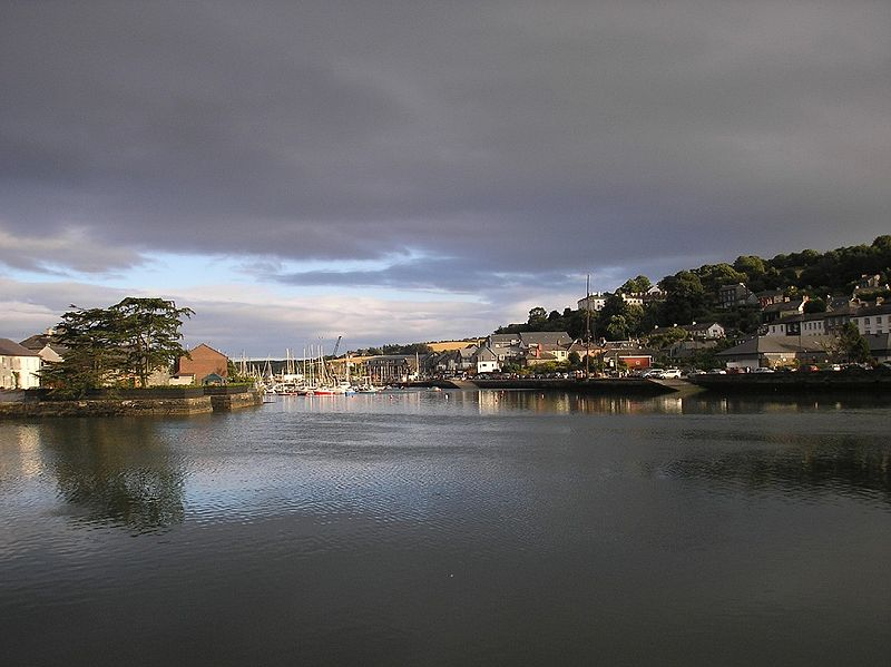 File:KINSALE. Co CORK.IRELAND..jpg