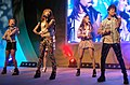 KOCIS Group f(x) performs to celebrate the 40th anniversary of the KOCIS (6557942555).jpg