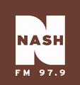 KQFC (Nash FM 97.9) logo.png