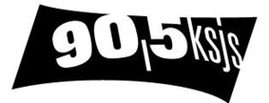 KSJS - Image: KSJS FM logo