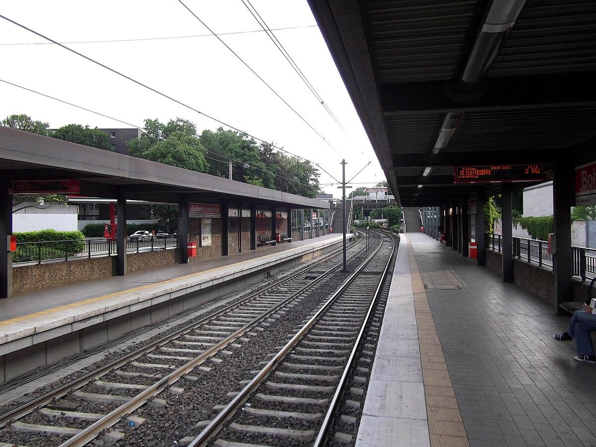 Slabystraße Köln