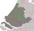 Kaart Provinciale weg 219.png