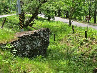 Lake Megami - Kagihikiishi