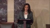 File:Kamala Harris opposing the GOP healthcare bill (1).webm