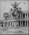 Kamehameha Statue, photograph by Frank Davey (PP-46-12-016).jpg