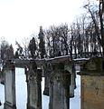 Kamienna Góra, cmentarz żydowski -Aw58-DSC09971.JPG