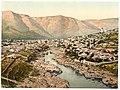 Kanjon Neretve Mostar-Austro-ugarsko razdoblje.jpg