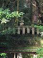 Kanshinji KusunokiMasanari kubuduka2.jpg