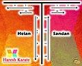 Karate Kata Heian Sandan Pattern.jpg