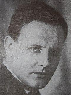 Karel Lamač Czech film producer, actor, entrepreneur and director