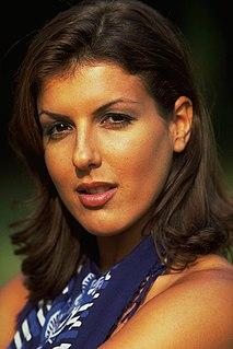 Karen Lancaume French actress