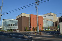 Kariya Cultural Center IRIS 2013-08B.JPG