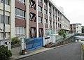 Kashiwara City Asahigaoka elementary school.jpg