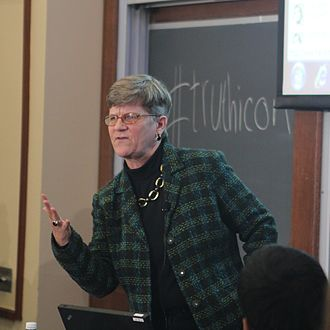 Kathleen Hall Jamieson - Kathleen Hall Jamieson in 2010