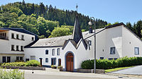 Kautenbach houses and chapel 2012.jpg