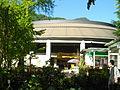 Kawaguchiko Saru Mawashi Theater.JPG