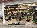 Kawasaki Racing Team garage 2008 Motegi.jpg