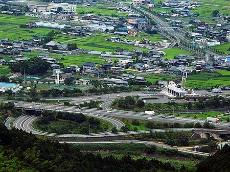 Kawauchi IC.jpg