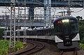 Keihan 3000 Series Limited Express.jpg