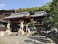 Keiunji Temple in Arita Town.jpg