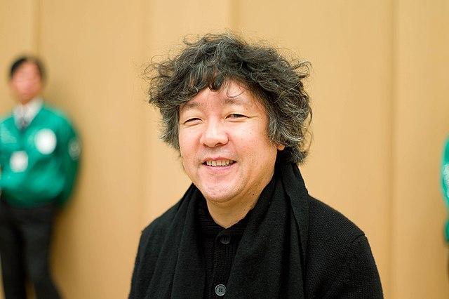 茂木 健一郎(Kenichiro Mogi)Wikipediaより