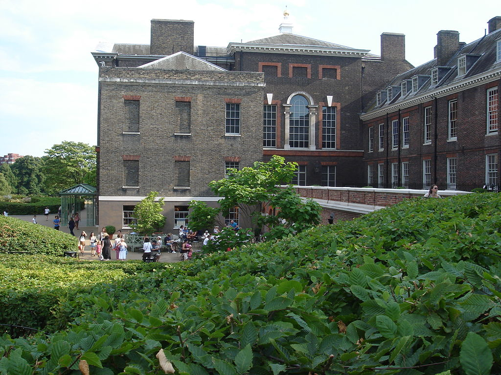 Px Kensington Palace C London on Kensington Palace London