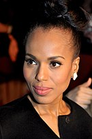 Kerry Washington -  Bild