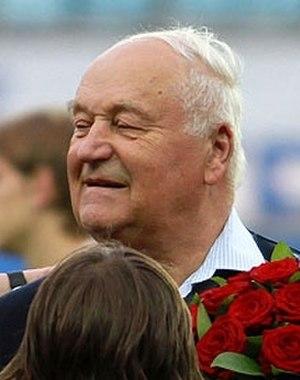Vladimir Kesarev - Image: Kesarev