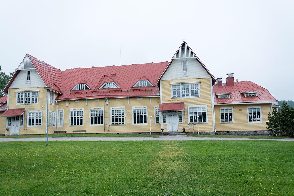 Keski Suomen Vaalipiiri