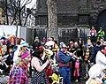 Kesselskade Maastricht carnaval 2009.JPG