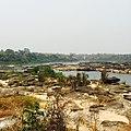 Kham Khuean Kaeo, Sirindhorn District, Ubon Ratchathani, Thailand - panoramio.jpg
