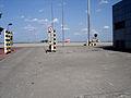 Kharkiv International Airport. Airport Apron 1.JPG