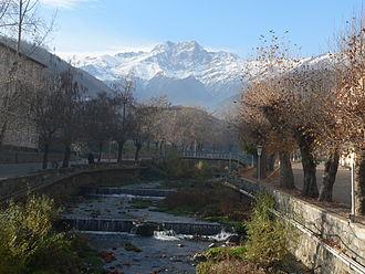 Khustup - Image: Khustup from Kapan