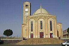 Kidanemhret Catholic Church, Asmara, Eritrea.jpg