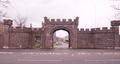 Kierans College Gate.png