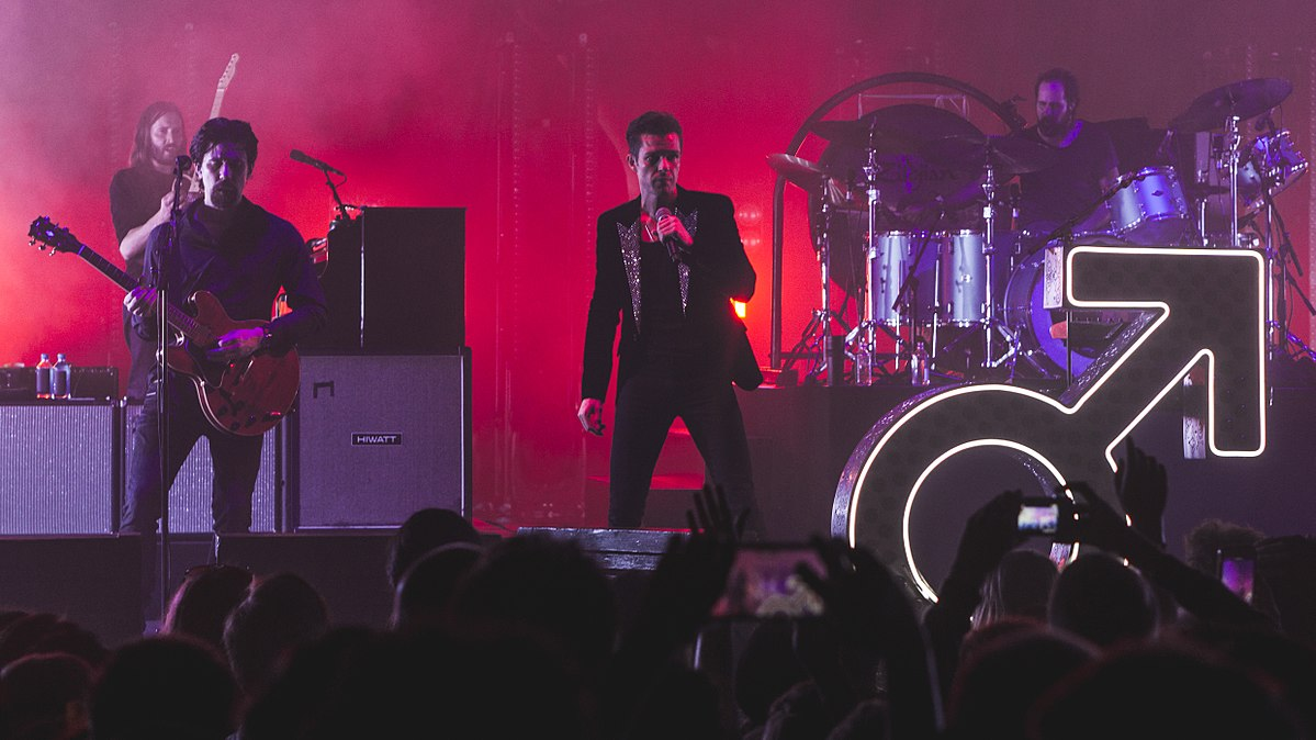 the killers - photo #1