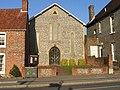 Kingsclere Methodist Church - geograph.org.uk - 612476.jpg
